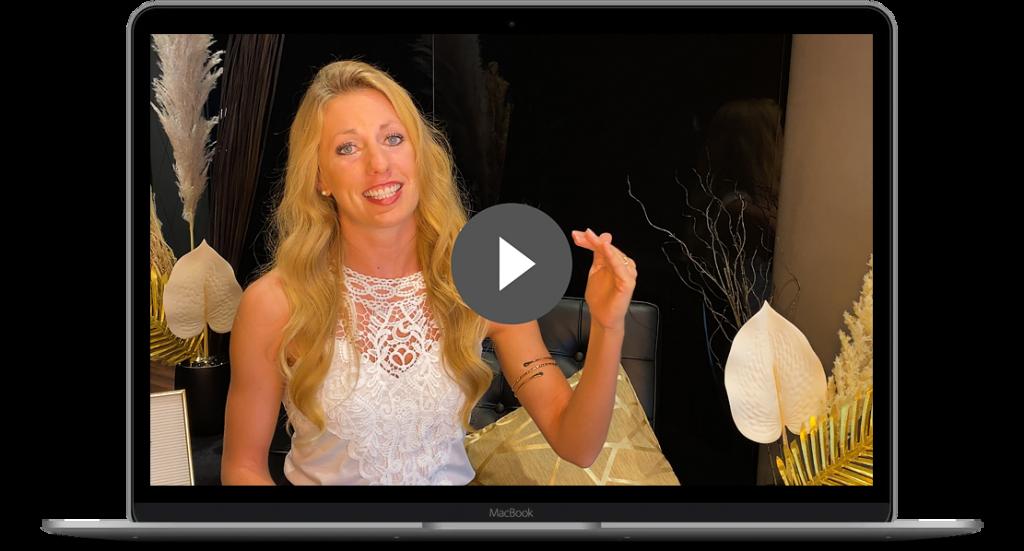 Tamara Martin Body&Mind Coach Coaching Online Video Motivation Abnehmen Gesundheit