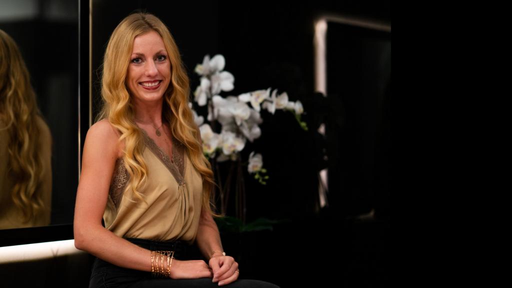 Tamara Martin Online Body&Mind Coach Onlinekurs Motivation Mindset